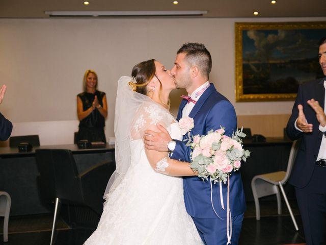 Le mariage de Loris et Elodie à La Ciotat, Bouches-du-Rhône 42