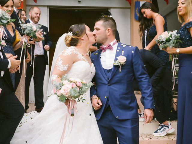 Le mariage de Loris et Elodie à La Ciotat, Bouches-du-Rhône 44