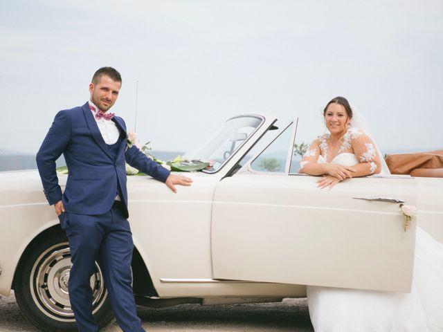 Le mariage de Loris et Elodie à La Ciotat, Bouches-du-Rhône 46