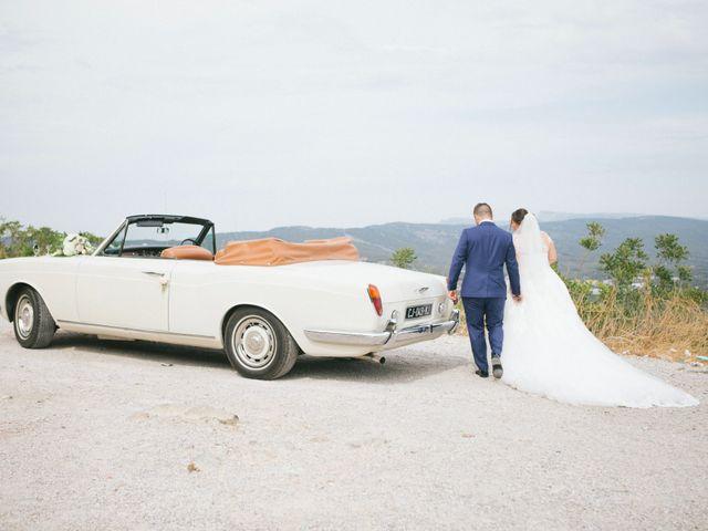 Le mariage de Loris et Elodie à La Ciotat, Bouches-du-Rhône 48