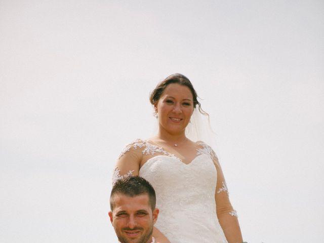 Le mariage de Loris et Elodie à La Ciotat, Bouches-du-Rhône 50