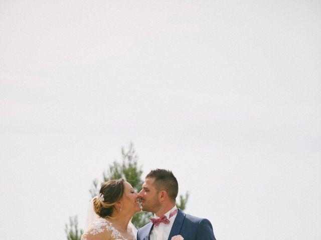 Le mariage de Loris et Elodie à La Ciotat, Bouches-du-Rhône 51