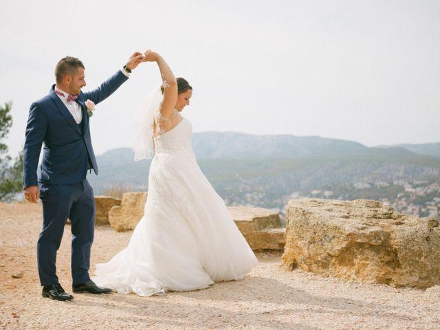Le mariage de Loris et Elodie à La Ciotat, Bouches-du-Rhône 52