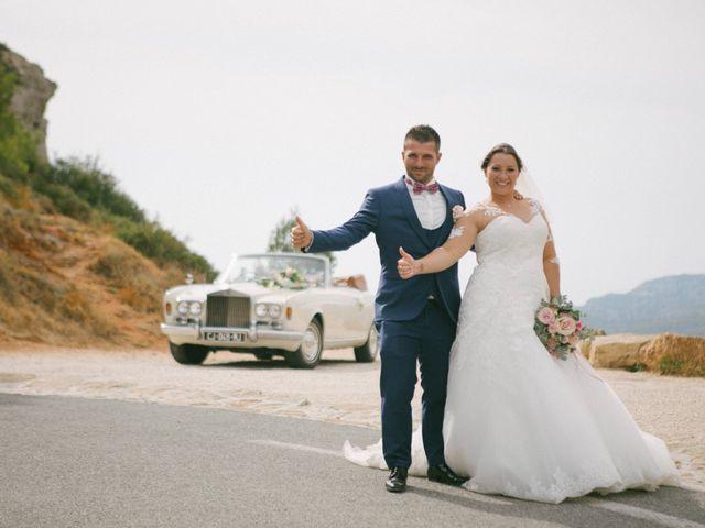 Le mariage de Loris et Elodie à La Ciotat, Bouches-du-Rhône 54