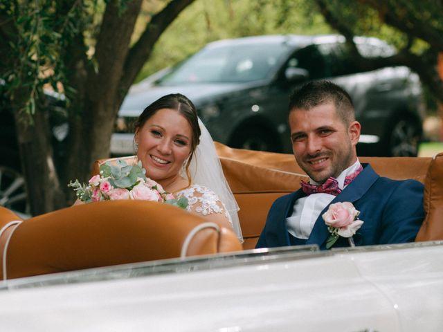 Le mariage de Loris et Elodie à La Ciotat, Bouches-du-Rhône 55