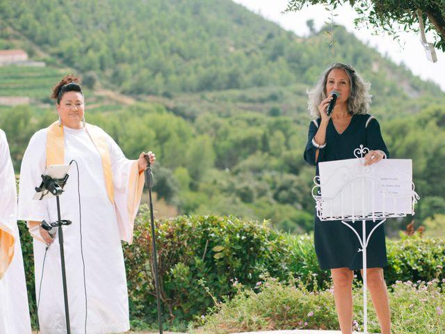 Le mariage de Loris et Elodie à La Ciotat, Bouches-du-Rhône 56