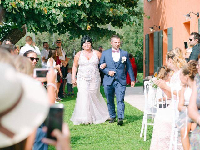 Le mariage de Loris et Elodie à La Ciotat, Bouches-du-Rhône 57