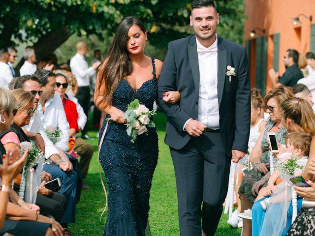 Le mariage de Loris et Elodie à La Ciotat, Bouches-du-Rhône 58