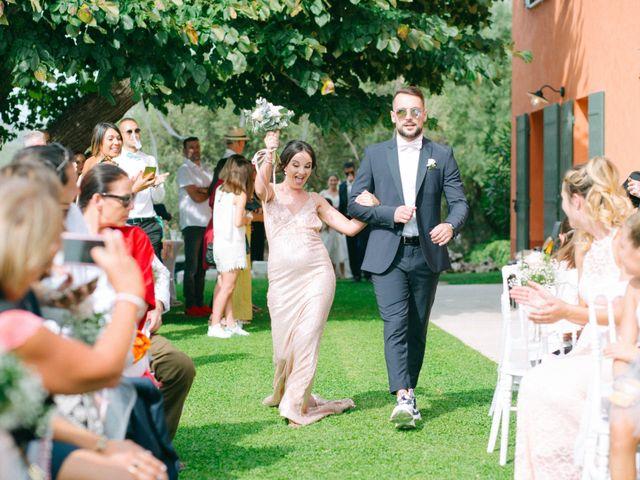 Le mariage de Loris et Elodie à La Ciotat, Bouches-du-Rhône 59