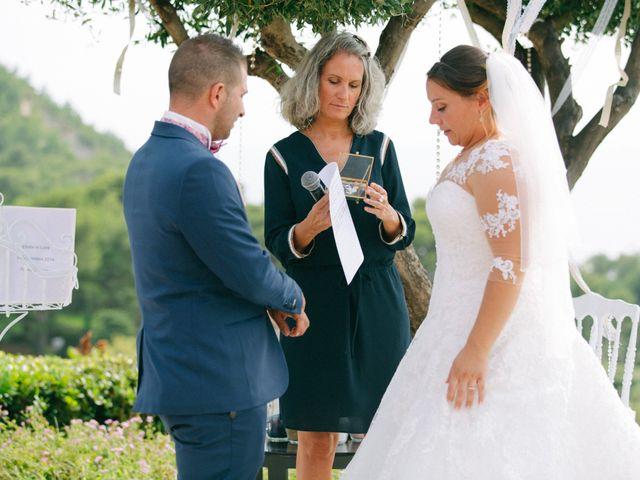 Le mariage de Loris et Elodie à La Ciotat, Bouches-du-Rhône 62