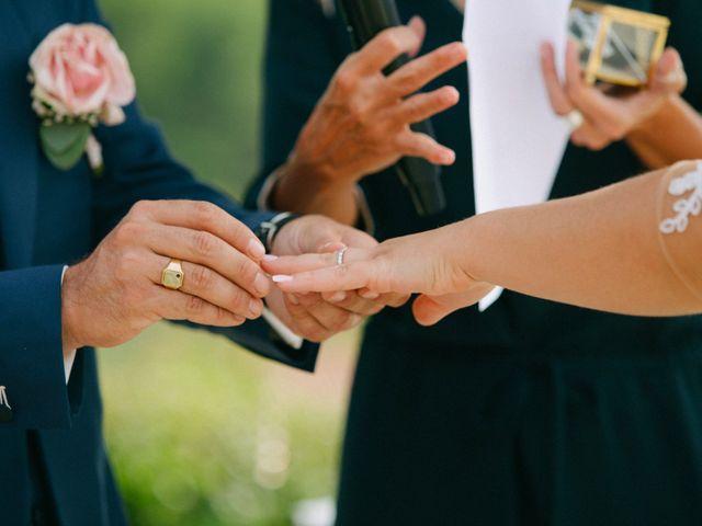 Le mariage de Loris et Elodie à La Ciotat, Bouches-du-Rhône 63