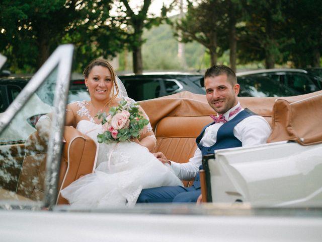 Le mariage de Loris et Elodie à La Ciotat, Bouches-du-Rhône 73