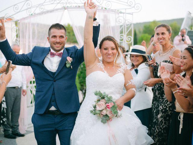 Le mariage de Loris et Elodie à La Ciotat, Bouches-du-Rhône 74