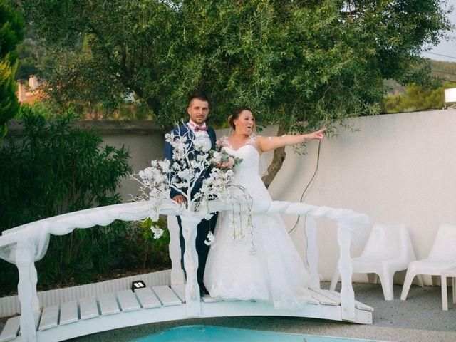 Le mariage de Loris et Elodie à La Ciotat, Bouches-du-Rhône 75