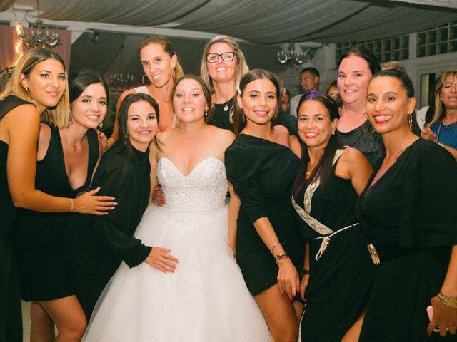 Le mariage de Loris et Elodie à La Ciotat, Bouches-du-Rhône 82
