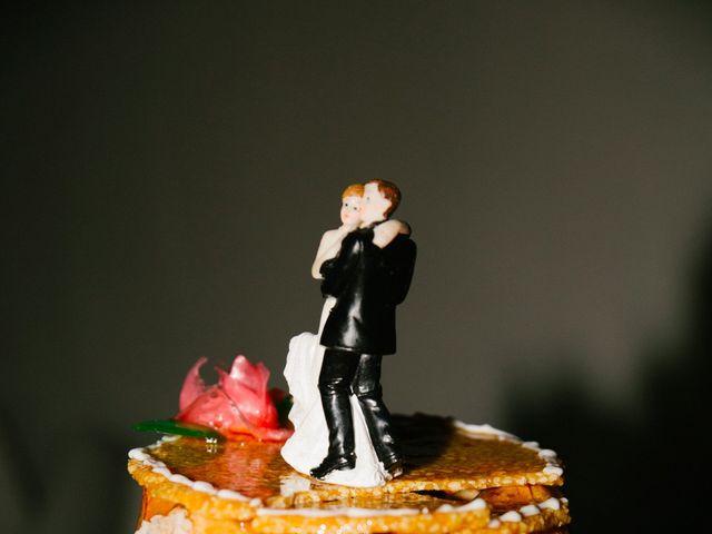 Le mariage de Loris et Elodie à La Ciotat, Bouches-du-Rhône 83
