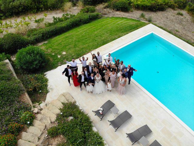 Le mariage de Loris et Elodie à La Ciotat, Bouches-du-Rhône 2