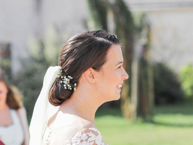 Le mariage de Kévin et Elodie à Vertou, Loire Atlantique 14