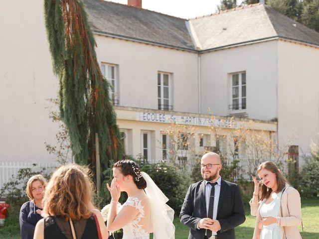 Le mariage de Kévin et Elodie à Vertou, Loire Atlantique 17
