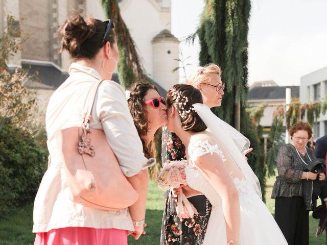 Le mariage de Kévin et Elodie à Vertou, Loire Atlantique 18