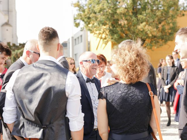 Le mariage de Kévin et Elodie à Vertou, Loire Atlantique 19