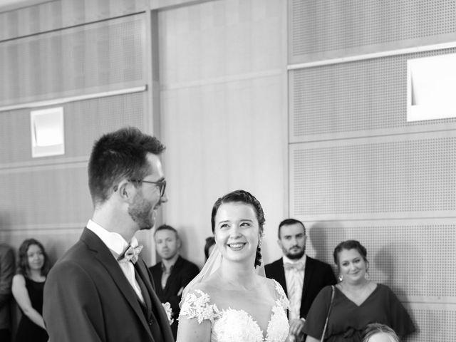 Le mariage de Kévin et Elodie à Vertou, Loire Atlantique 21