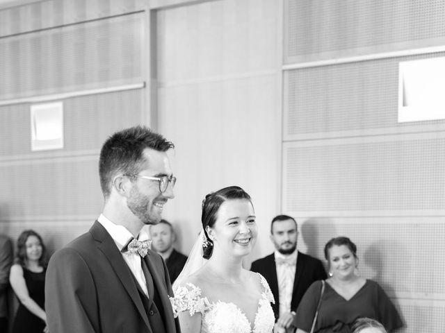 Le mariage de Kévin et Elodie à Vertou, Loire Atlantique 22