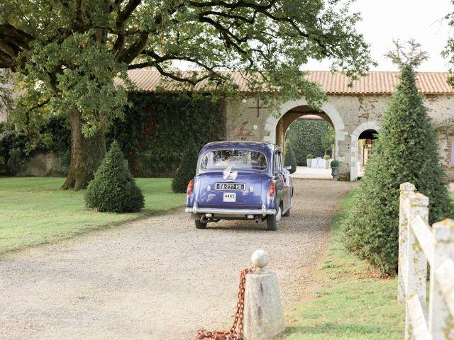 Le mariage de Kévin et Elodie à Vertou, Loire Atlantique 25