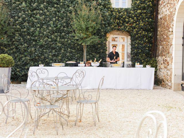 Le mariage de Kévin et Elodie à Vertou, Loire Atlantique 33