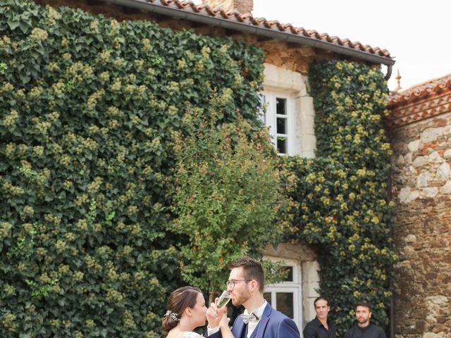 Le mariage de Kévin et Elodie à Vertou, Loire Atlantique 34