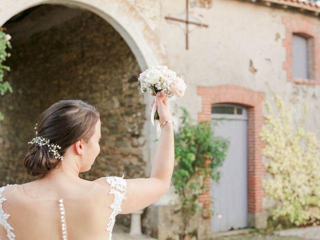 Le mariage de Kévin et Elodie à Vertou, Loire Atlantique 38
