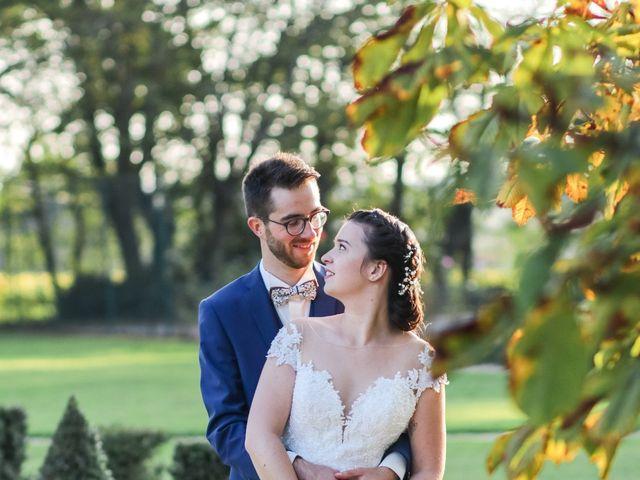 Le mariage de Kévin et Elodie à Vertou, Loire Atlantique 42