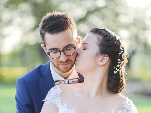 Le mariage de Kévin et Elodie à Vertou, Loire Atlantique 43