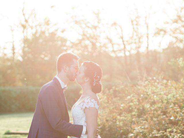 Le mariage de Kévin et Elodie à Vertou, Loire Atlantique 45