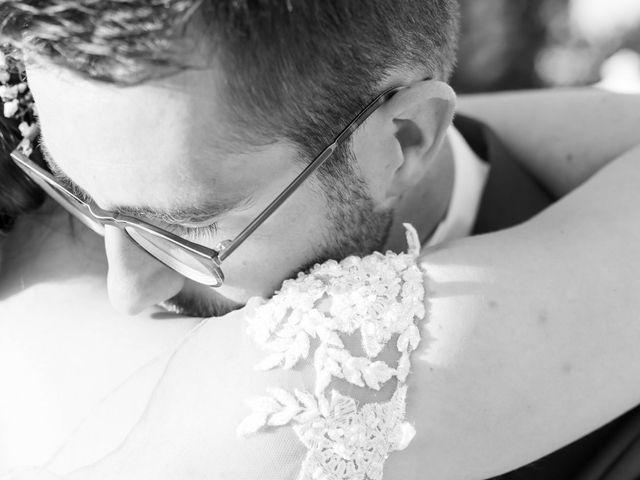 Le mariage de Kévin et Elodie à Vertou, Loire Atlantique 47
