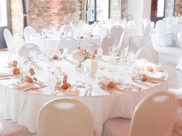 Le mariage de Kévin et Elodie à Vertou, Loire Atlantique 51