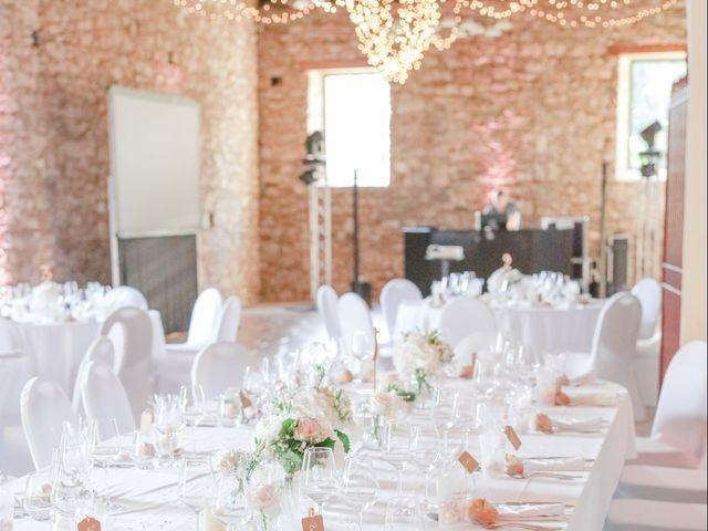 Le mariage de Kévin et Elodie à Vertou, Loire Atlantique 52