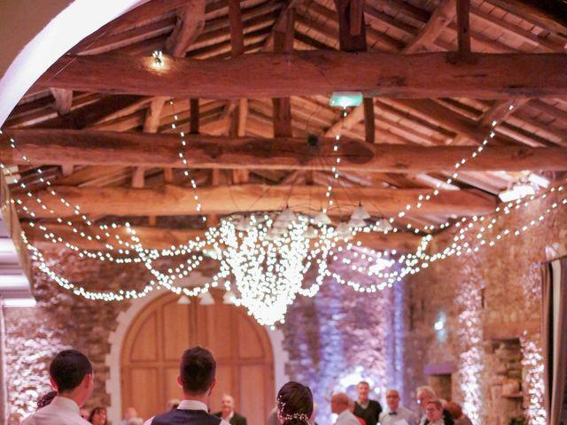 Le mariage de Kévin et Elodie à Vertou, Loire Atlantique 55