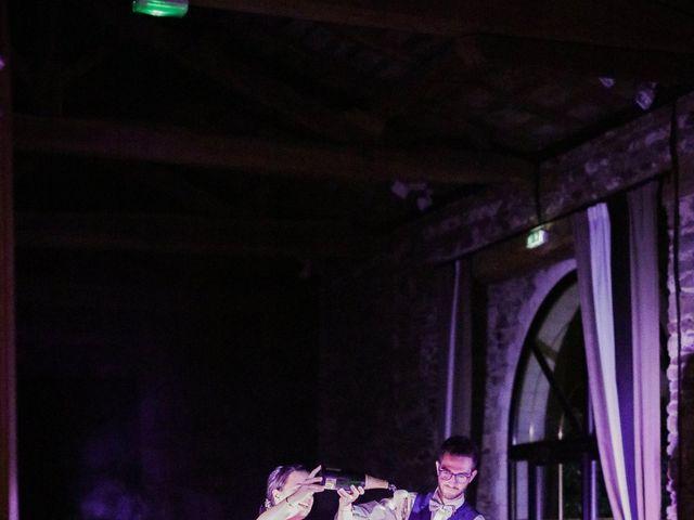 Le mariage de Kévin et Elodie à Vertou, Loire Atlantique 61