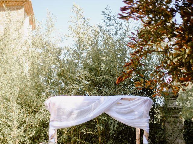 Le mariage de Yoann et Noémie à Sorgues, Vaucluse 6