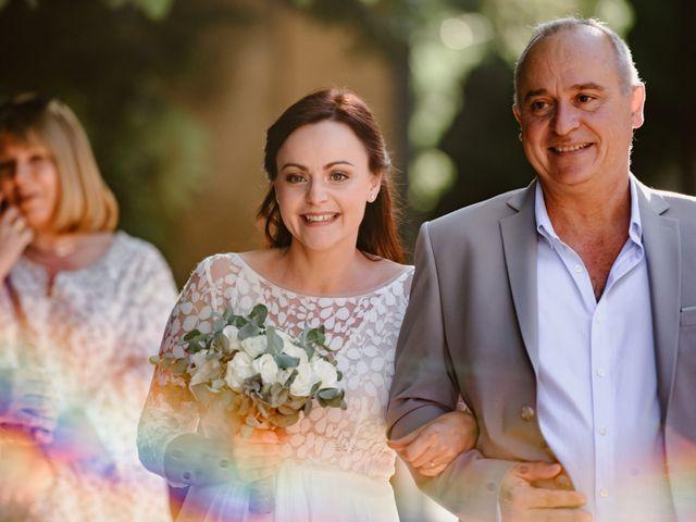 Le mariage de Yoann et Noémie à Sorgues, Vaucluse 14