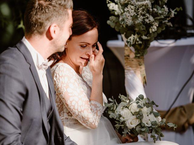 Le mariage de Yoann et Noémie à Sorgues, Vaucluse 16