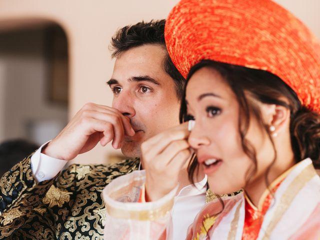 Le mariage de Olivier et Julie à Éguilles, Bouches-du-Rhône 12