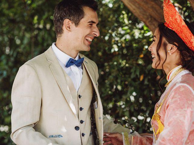 Le mariage de Olivier et Julie à Éguilles, Bouches-du-Rhône 29