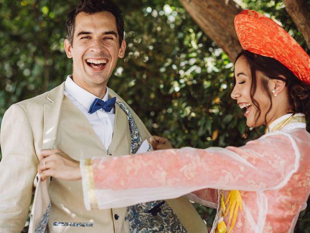 Le mariage de Olivier et Julie à Éguilles, Bouches-du-Rhône 30