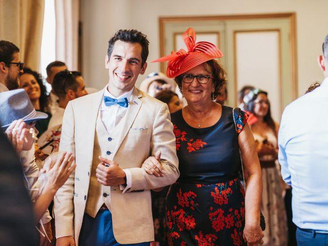Le mariage de Olivier et Julie à Éguilles, Bouches-du-Rhône 34