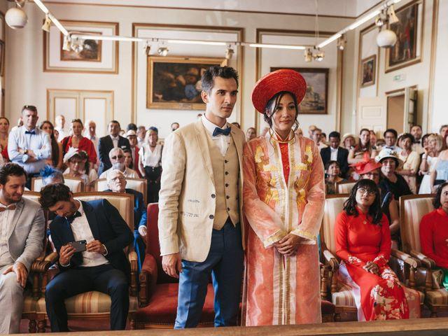 Le mariage de Olivier et Julie à Éguilles, Bouches-du-Rhône 36