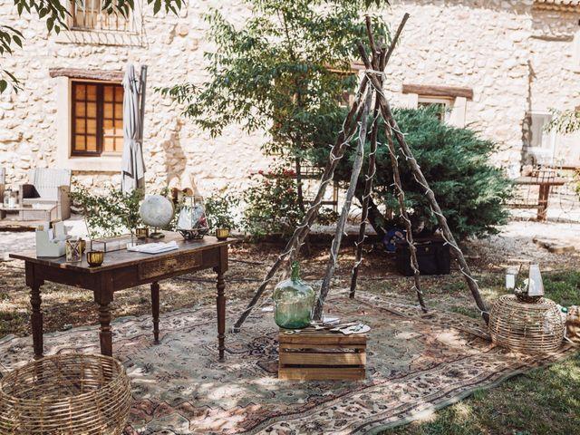Le mariage de Olivier et Julie à Éguilles, Bouches-du-Rhône 53