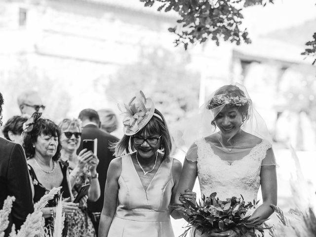 Le mariage de Olivier et Julie à Éguilles, Bouches-du-Rhône 71