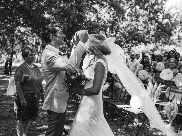 Le mariage de Olivier et Julie à Éguilles, Bouches-du-Rhône 72
